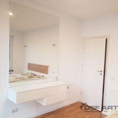Masa toaleta cu oglinda Loft, Bed, Furniture, Home Decor, Homemade Home Decor, Lofts, Stream Bed, Home Furnishings, Interior Design