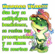 Letras de sonrisas de un buen dia | Consejosdeldia.com