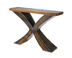 #Gatski Table