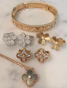Check out the goingson at the PurseForum for the week ending July 17 Cute Jewelry, Bridal Jewelry, Gold Jewelry, Jewelry Accessories, Jewlery, Diamond Nose Stud, Diamond Rings, Van Cleef And Arpels Jewelry, Van Cleef Arpels