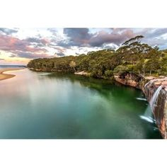 Wattamolla, Royal National Park   18 Magical Places You Won't Believe Are Actually In Sydney
