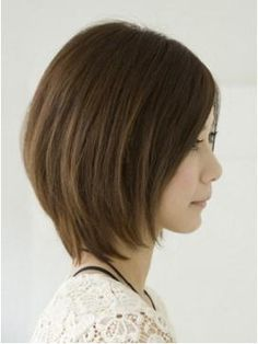 Short Layer Shaggy Look Hairstyle Asian Short Hair, Short Thin Hair, Short Hair With Layers, Asian Hair, Short Hair Cuts, Pixie Haircut Thin Hair, Cute Hairstyles For Short Hair, Hair Styles 2016, Medium Hair Styles