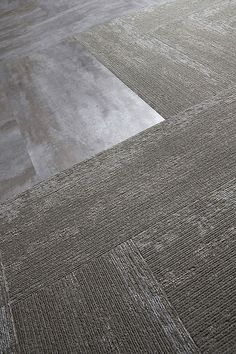 Coordinating Carpet Tile, Iconic Earth And LVT, Mass Appeal  #FloorsThatMoveYou #NeoCon15