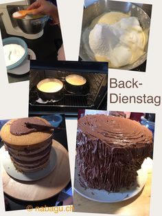 Back-Dienstag Tuesday, Gifts For Birthday, Bakken