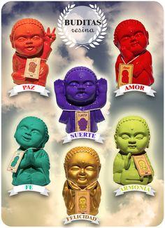 Buditas Resina