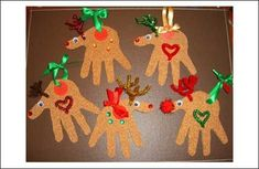 Christmas Craft Ideas for Children Handmade Gifts
