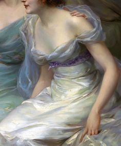 """the regal french blue .. X ღɱɧღ 