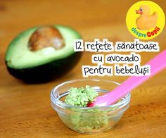 Baby Puree, Guacamole, Recipies, Cooking, Ethnic Recipes, Kids, Food, Fine Dining, Recipes