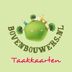 Bovenbouwers Taakkaarten - Gratis te downloaden - Bovenbouwers.nl
