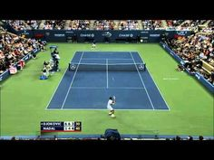 Watch US OPEN tennis live stream for free