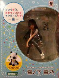 コトブキヤ やはり俺の青春ラブコメはまちがっている 雪ノ下雪乃/Yukinoshita Yukino