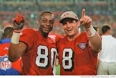 49ers Players, Nfl Football Players, Football Stuff, College Football, Nfl 49ers, 49ers Fans, Forty Niners, Back In The 90s, Sport Hall