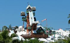 Orlando water park adventures: Finding the best place to splash & play in 2014