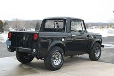 International Harvester : Scout Black in International Harvester | eBay Motors #pinadream