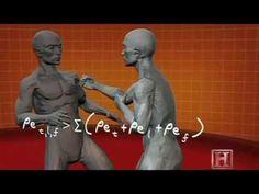 Human Weapon Kung Fu - Wing Chun Punch