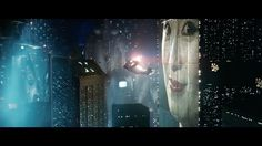 In the smog-choked dystopian Los Angeles of blade runner Rick Deckard is called out of retirement to terminate a quartet of replicants who have escaped to Earth seeking their creator for a way to extend their short life spans. Rick Deckard, Harrison Ford, Blade Runner Wallpaper, Ridley Scott Blade Runner, Science Fiction, Electric Sheep, Cyberpunk City, Cyberpunk Aesthetic, Futuristic City