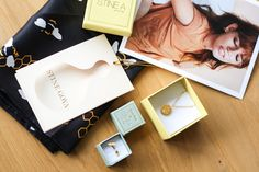 Event and goodies from Stine A