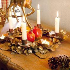 Kerzenhalter louis #loberon #christmas #Xmas #Weihnachten