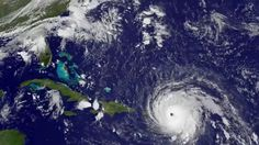 A powerful Hurricane Irma is threatening millions of people in the Caribbean and Florida. Some answers to questions about Irma and hurricanes:  WHERE DO THESE STORMS COME FROM?  Irma is a classic Cape Verde storm, which begin near the islands off the west coast of Africa. Some of the worst... - #Hurrica, #Irma, #Questions, #Strong, #TopStories
