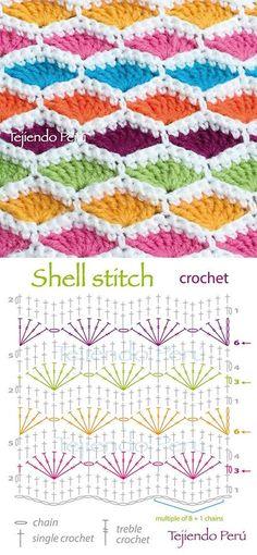 10431517_838927546184230_5004649347712439089_n.jpg (444×960) #crochetideas