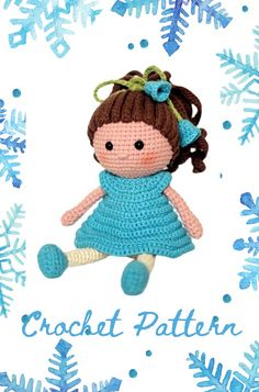 Create your doll Polly