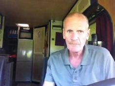 Leven in een camper 229, 30 dagen uitdaging smoothie ontbijt dag 26, vit...