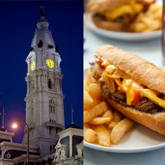 Best of Philadelphia Food Tour: Indulge in Philly's food, history, culture and fun with the Best of Philadelphia Food Tour! #Philadelphia #Foodie #FoodTour