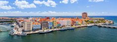 Why you should buy your next home in Curacao
