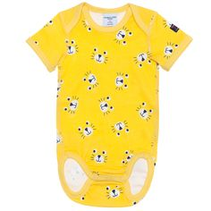 Happy Cats Summer Onesie! From Polarn O. Pyret USA
