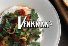 Venkman's provides a variety of EGG cooked menu items including Taco Wednesdays!