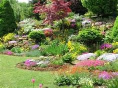 Image Search Results for rock gardens
