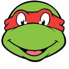 5 Best Images of Printable Ninja Turtle Face - Raphael Ninja Turtle Face, Teenage Mutant Ninja Turtles Coloring Pages to Print and Teenage Mutant Ninja Turtle Face Mask Ninja Turtle Party, Ninja Party, Ninja Turtle Birthday, Party Face Masks, Hulk, Teenage Ninja Turtles, Tmnt, Applique, Cake Minecraft