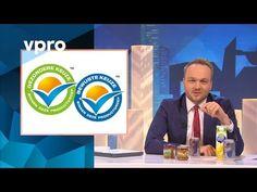 Zondag met Lubach S01: de vinkjes van Unilever - YouTube