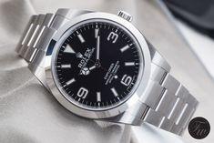 Rolex Explorer reference 214270