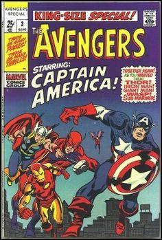 5 Ilustradores famosos de cómic americano