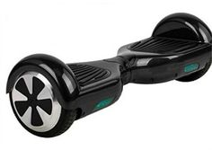 Mini Smart Waterproof Self Balancing Electric Unicycle Scooter http://twowheelelectricscooterreview.com