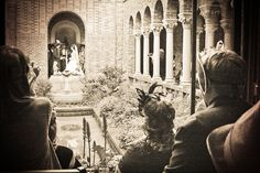 Ceremony by Tracey Gill Miller, via Flickr