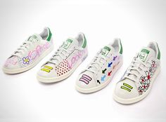 Pharrell-Williams-Baskets-Stan-Smith-Adidas-2