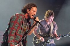 Pearl Jam Finally Coming Back to Dallas