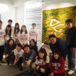 Winners of the 6th US Embassy-Keio SFC-TOMODACHI Entrepreneurship Seminar Visit Silicon ...