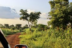 I like to travel. I like to write. So why not combine the two into a job title: travel writer? Let's just say, it's easier said than done. Take it from a professional…   Pic: Car ride through Uganda