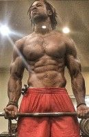 So Sad! YouTube Fitness Trainer Travis (Achilles) Williams Dead After Getting Hit By A Train