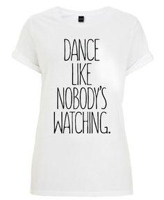 Dance als Frauen T-Shirt von JUNIQE | JUNIQE