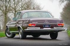 Mercedes-Benz 280 SE 3.5 Coupe, 1970