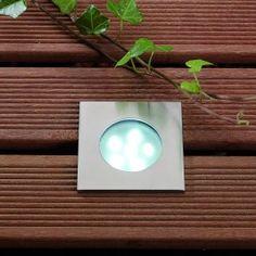 Techmar Breva Garden 12V LED Uplight