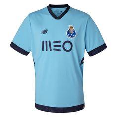 New Balance Porto Third Jersey 17 18 32f6c686c