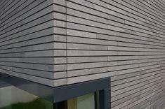 MBI Beton BV (Product) - GeoSteen/ GeoStylistix - architectenweb.nl Verona, Light Brick, Brick Paneling, Facade Lighting, Brick Texture, Stone Masonry, Brick Facade, Brick Design, River House