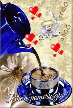 Immagini Buon Pomeriggio Nuove Chocolate Fondue, Tableware, Gif, Italy, Audi, Frases, Photos, Dinner, Dinnerware