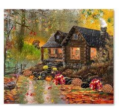 """Happy Birthday @Deborah-518"" by craftygeminicreation ❤ liked on Polyvore featuring art"