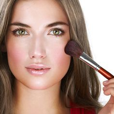 20 makeup tips every bride should know - i read them over they really are must do's on the day of !